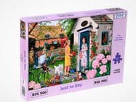Just to Say - 500XL Pieces|House of Puzzles